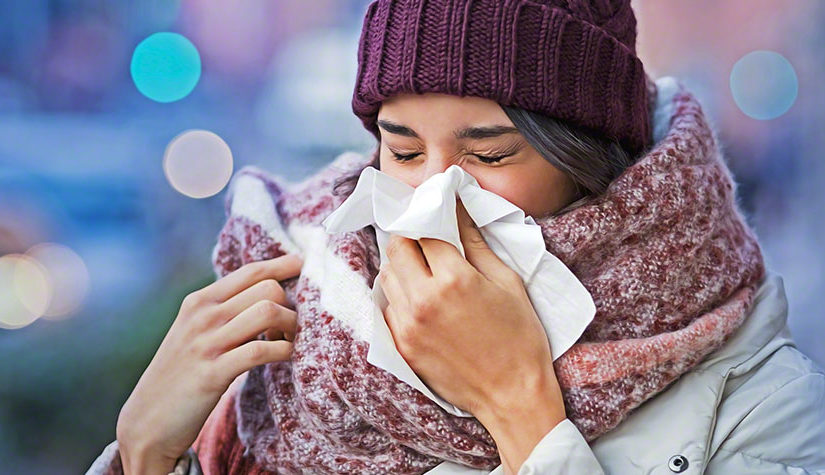 How to treat allergies at home this season?